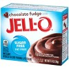 Jell-O Instant Sugar Free-Fat Free Chocolate Fudge Pudding & Pie Filling -1.4oz - image 3 of 3