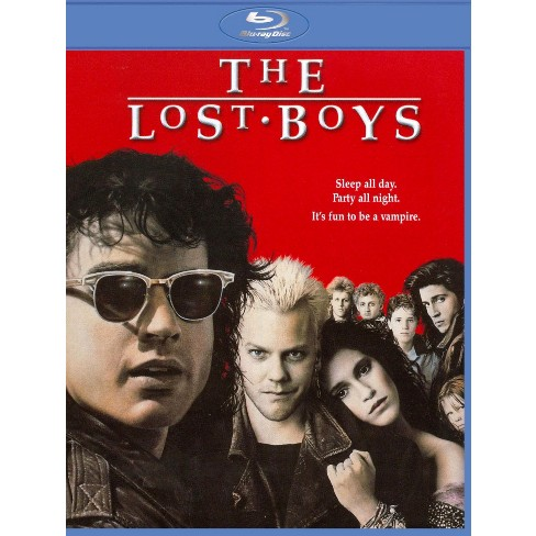 The Lost Boys (Blu-ray) - image 1 of 1