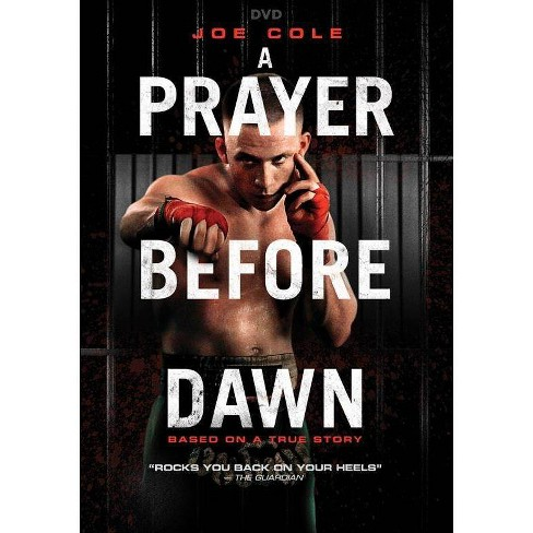 A Prayer Before Dawn (DVD) - image 1 of 1