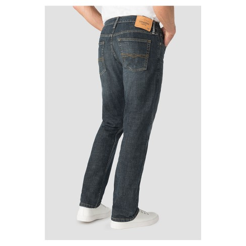 625a0d8e125 DENIZEN® From Levi's® Men's 218 Straight Fit Jeans - Grizzly 38x32 ...