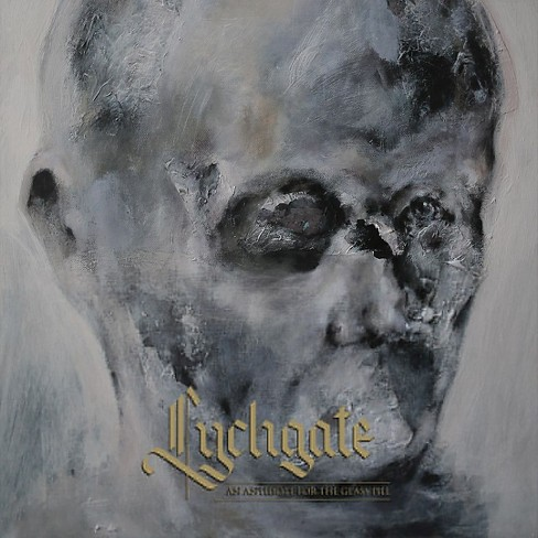 Lychgate - Antidote for the glass pill (CD) - image 1 of 1
