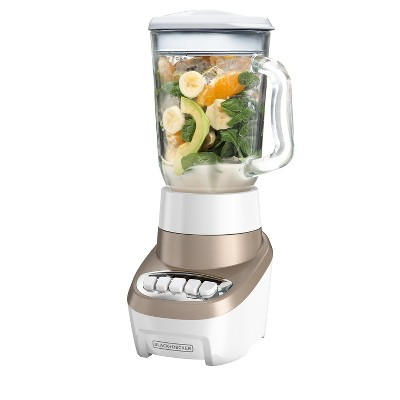 BLACK+DECKER PowerCrush Multi-Function Blender - Champagne BL1220GG