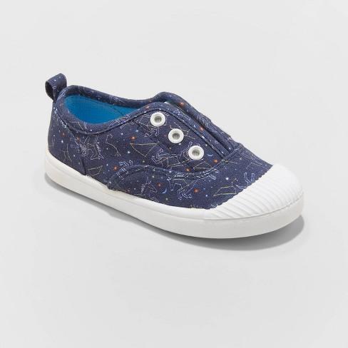 Toddler Girls' Alivia Sneakers - Cat & Jack™ - image 1 of 3