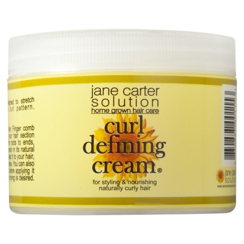Jane Carter Solution Curl Defining Cream - image 1 of 1