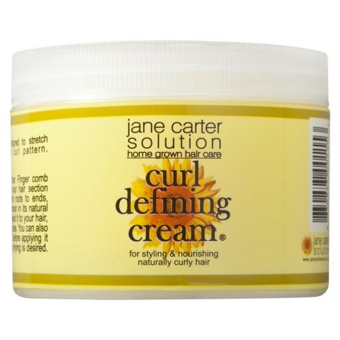 Jane Carter Solution Curl Defining Cream - image 1 of 3