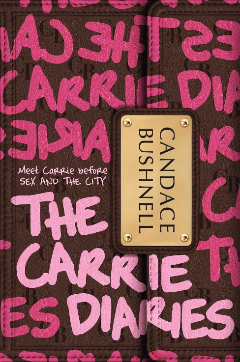 The Carrie Diaries (Carrie Diaries) (Hardcover) (Candace Bushnell) - image 1 of 1