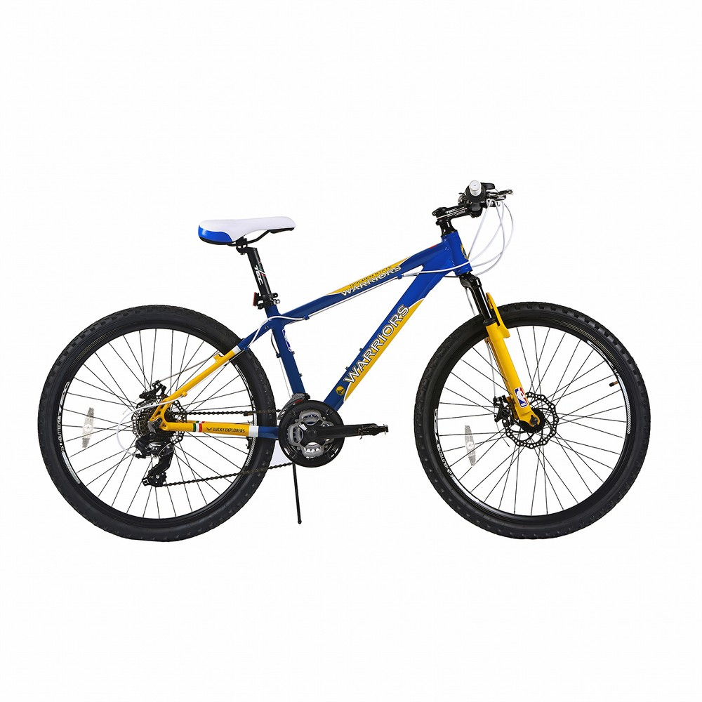Golden State Warriors 26 Mountain Bike
