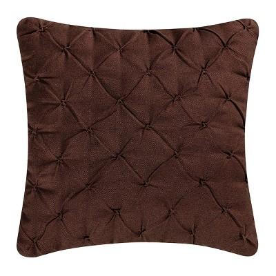 C&F Home Diamond Tuck Pillow