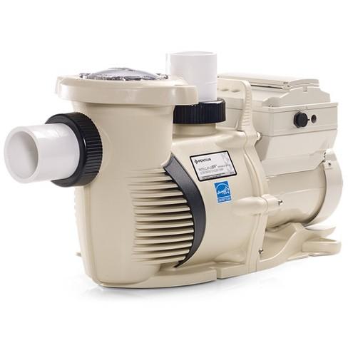 Pentair 22055 IntelliFloXF Efficient Variable Speed 3 HP 230V Inground Pool Pump - image 1 of 4