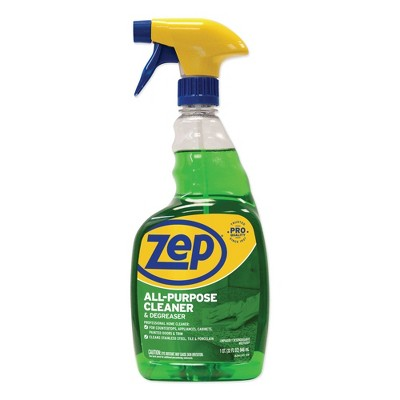 Zep Commercial All Purpose Cleaner & Degreaser - 32oz
