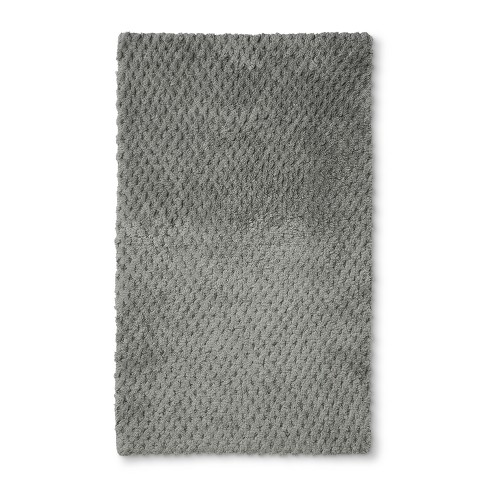 Tufted Accent Bath Rug - Fieldcrest® - image 1 of 2