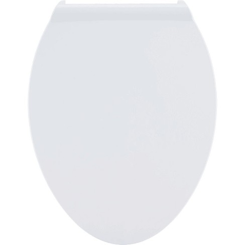 Sensational American Standard 5055A 65C Easy Lift And Clean Elongated Toilet Seat Pabps2019 Chair Design Images Pabps2019Com