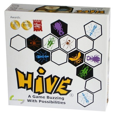 Hive Board Game