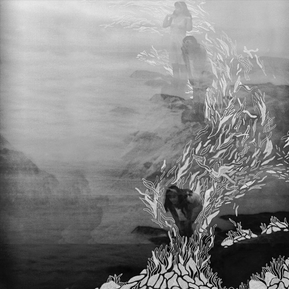 Image of Briana marela - All around us (Vinyl)