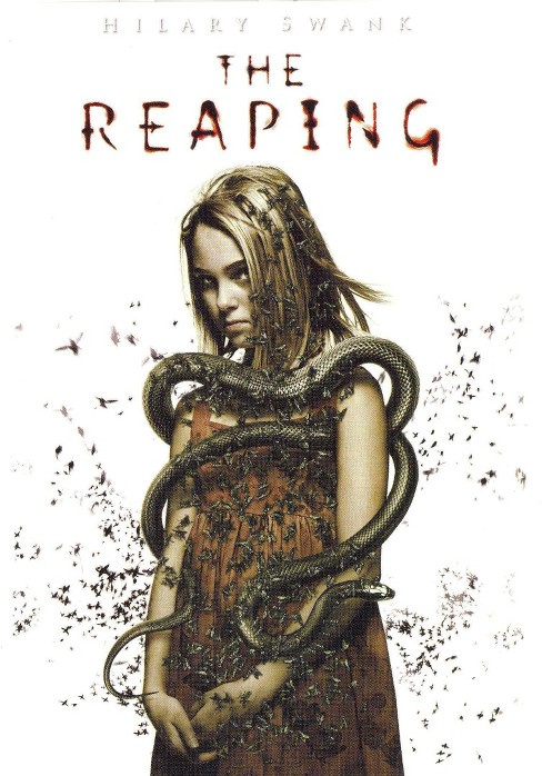 The Reaping (dvd_video) - image 1 of 1