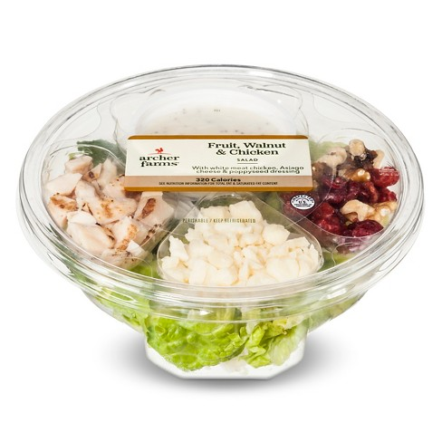 To Go California Style Chicken Salads - Archer Farms™ - image 1 of 1