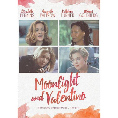 Moonlight and Valentino (DVD) - image 1 of 1
