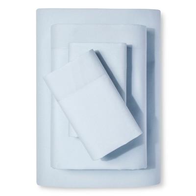 Easy Care Sheet Set (King)Ballard Blue - Room Essentials™