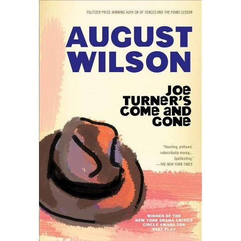 Joe Turner's Come and Gone - by  August Wilson (Paperback) - image 1 of 1