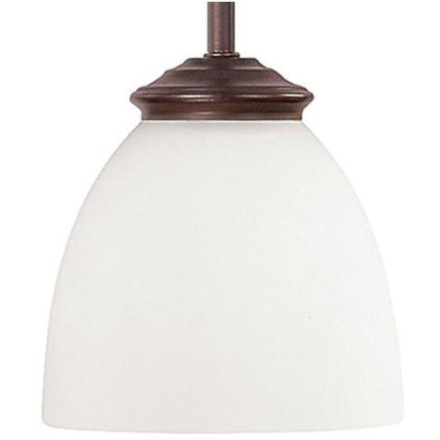 Capital Lighting 3941 202 Chapman 1 Light Mini Pendant
