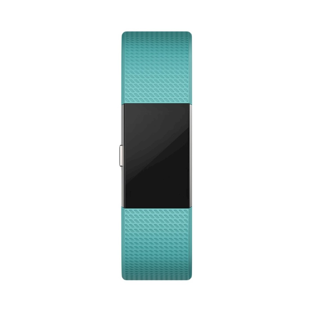 Fitbit Charge 2 Classic Band - Teal (Large), Blue