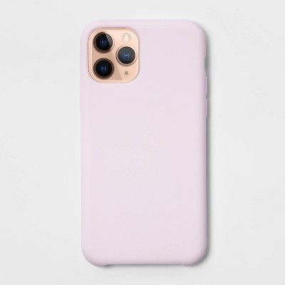 heyday™ Apple iPhone 11 Pro/X/XS Silicone Phone Case