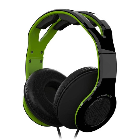 VoltEdge TX30 Wired Game & Go Headset for Xbox One - image 1 of 4