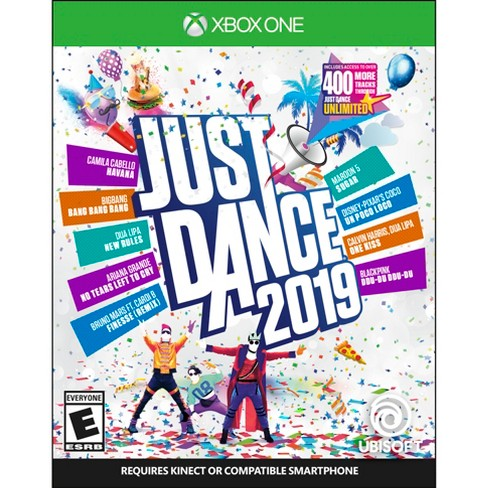 Just Dance 2019 - Xbox One - image 1 of 4