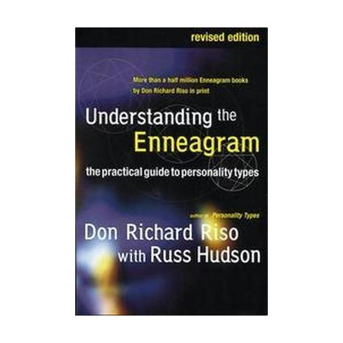 discovering your personality type riso don richard hudson russ
