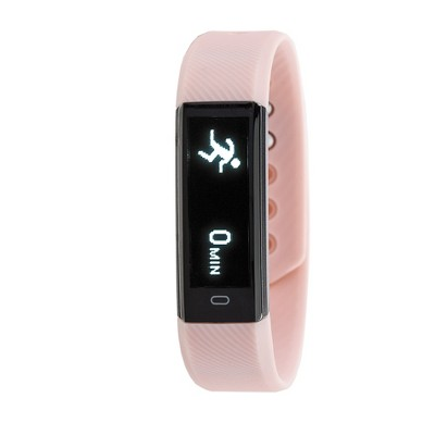 Everlast Water Resistant Activity Tracker and Heart Rate Monitor - TR9