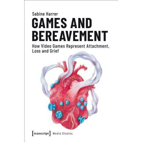 Games And Bereavement Media Studies By Sabine Harrer Paperback