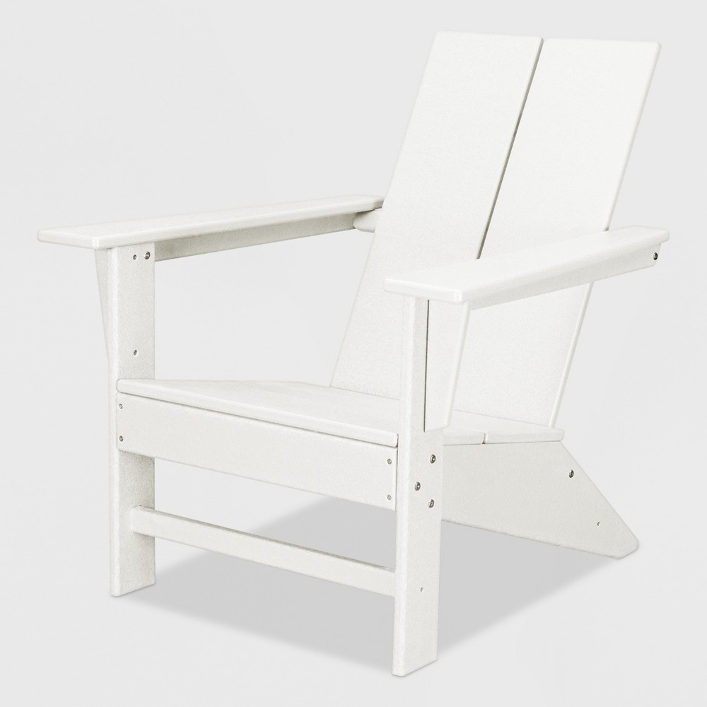 Moore Polywood Adirondack Chair White - Project 62