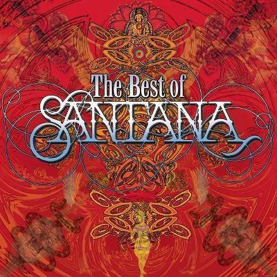 Santana - The Best of Santana (Columbia) (CD)