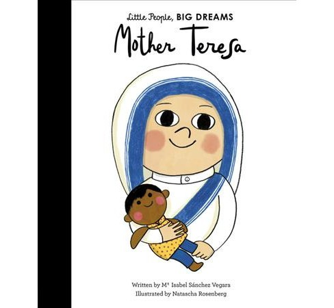 Mother Teresa -  New by Maria Isabel Sanchez Vegara (School And Library) - image 1 of 1