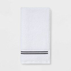 Spa Bath Towel - Threshold Signature™