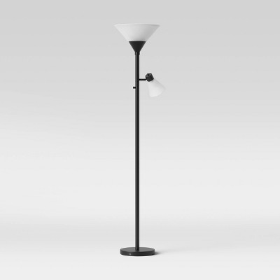 Mother Daughter Floor Lamp Black - Threshold™