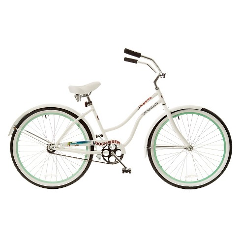 Titan Docksider Women's Beach Cruiser - image 1 of 12