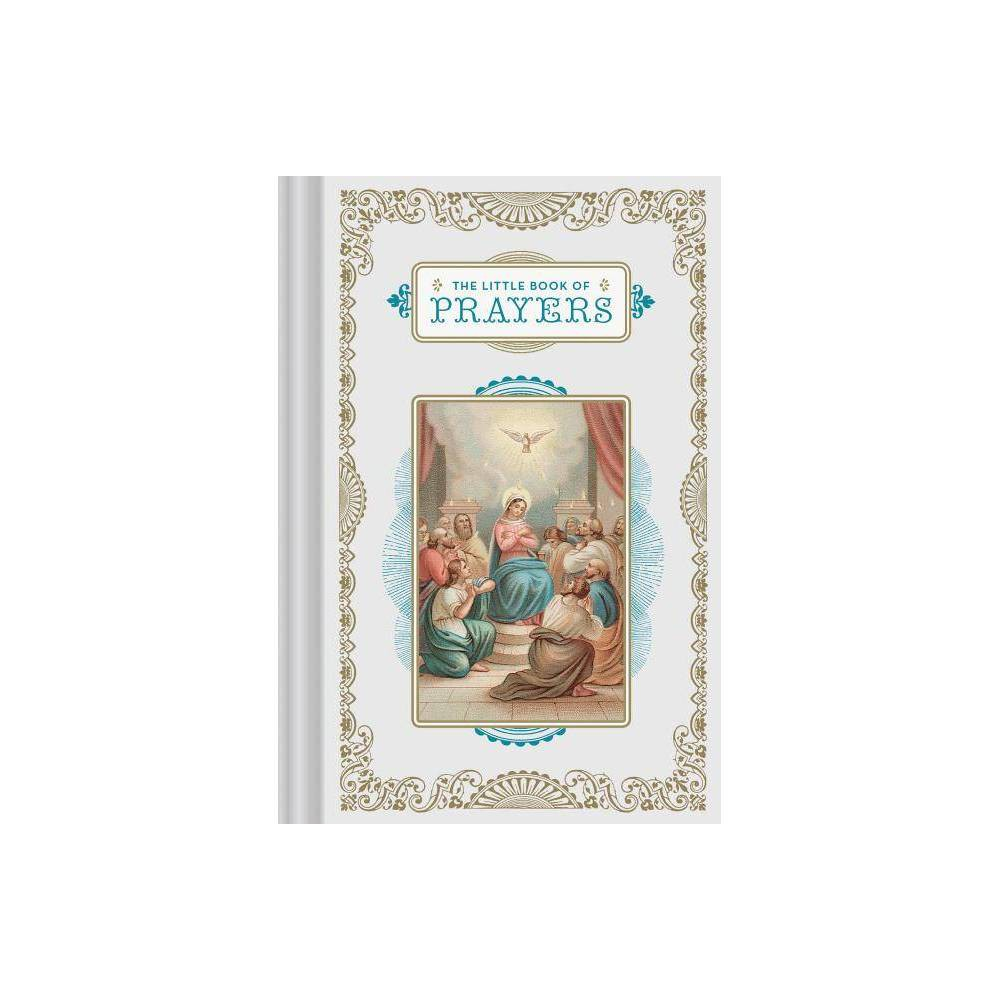 The Little Book Of Prayers Hardcover