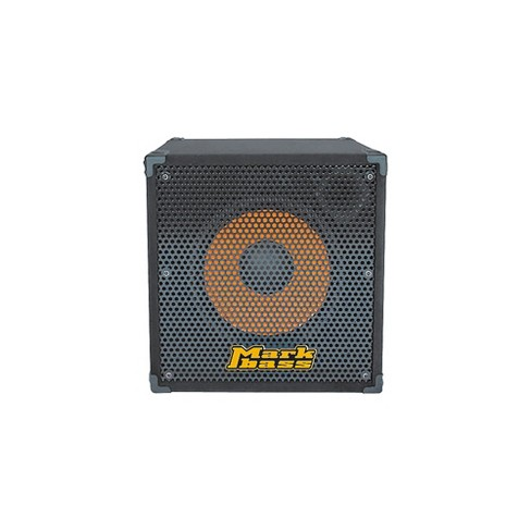 Markbass Standard 151HR Rear-Ported Neo 1x15 Bass Speaker Cabinet 8 Ohm - image 1 of 1