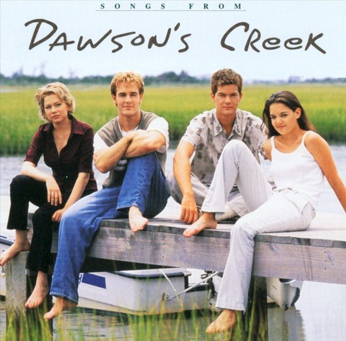 Various - Dawson's creek (Ost) (CD) - image 1 of 1