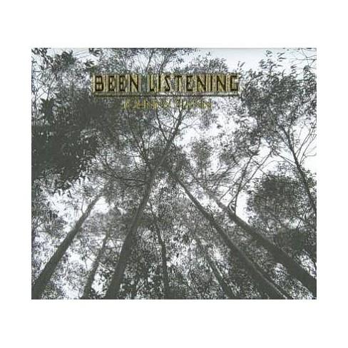 Johnny Flynn - Been Listening (CD) - image 1 of 1