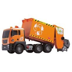 """""""Dickie Toys Air Pump Garbage Truck 21"""""""""""""""