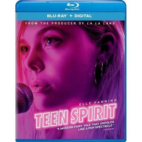 Teen Spirit (Blu-ray + Digital) - image 1 of 1