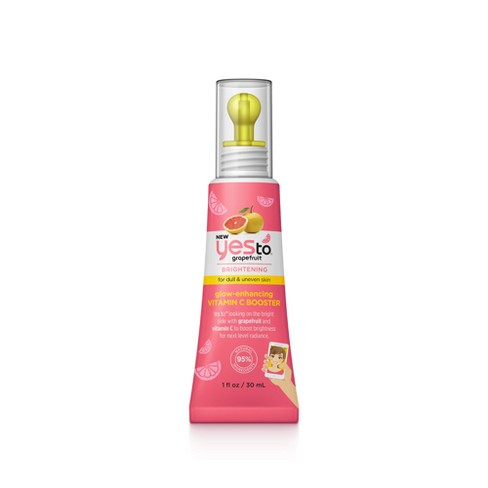 Yes To Grapefruit Vitamin C Booster - 1 fl oz - image 1 of 3