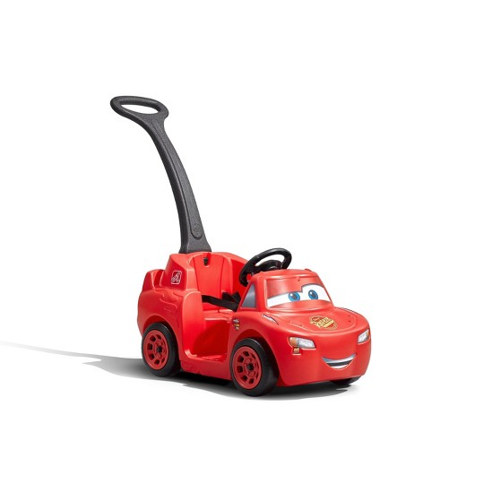Step2 Cars2 Ride Around Racer image number null