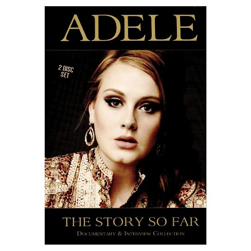 Adele: The History So Far - image 1 of 1