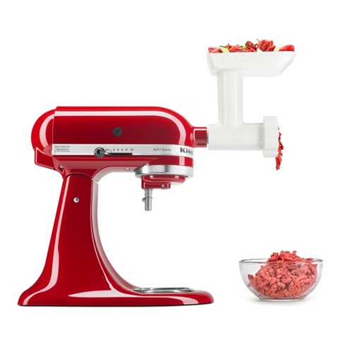KitchenAid   Food Grinder Attachment- FGA - image 1 of 5