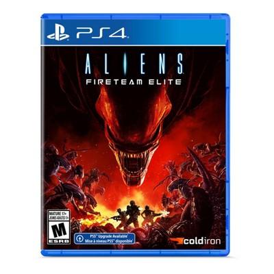 Aliens Fireteam Elite - PlayStation 4