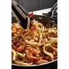 "Select by Calphalon 12"" Oil Infused Ceramic Fry Pan - image 3 of 3"
