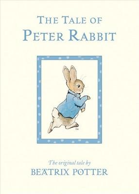 Tale of Peter Rabbit - (Peter Rabbit)by Beatrix Potter (Hardcover)